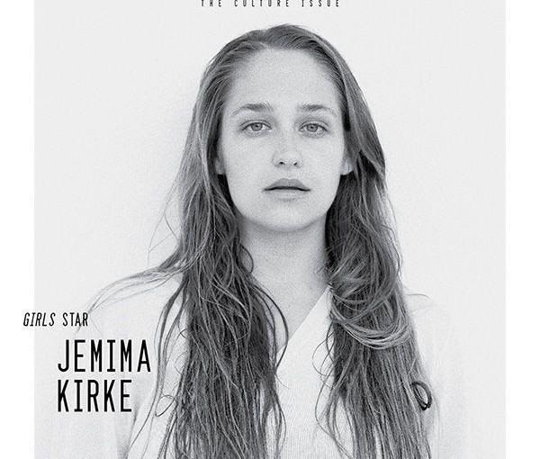 STYLE CRUSH – JEMIMA KIRKE